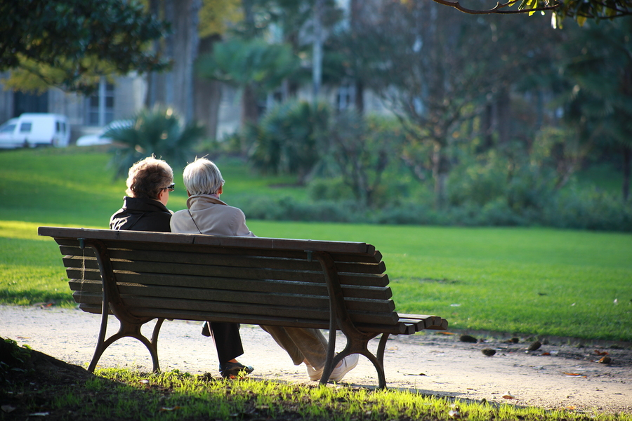 Don't Let a Long-Term Care Event Ruin Your Golden Years
